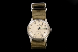 Siegerin - Kriegsmarine watch
