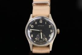 Büren - Original Heer military watch
