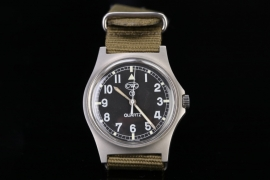 CWC - Original British military quartz watch