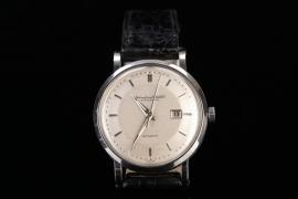 IWC Edelstahl Automatic 1960-65