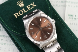 Rolex - Air King Automatic 1994
