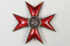 Mecklenburg-Schwerin - Order of the Griffon, Officer's Cross