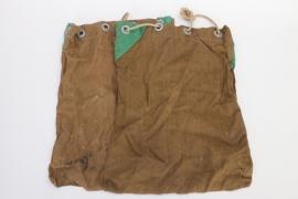 2x Gebirgsjäger equipment bags with green label