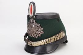 Bavaria - police shako