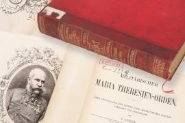 """Austria - """"Militärischer Maria Theresien-Orden"""" by Lukes"""