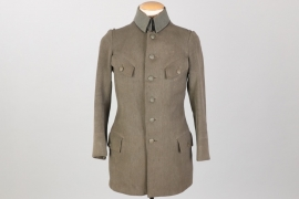Bavaria M10 field tunic for a Reichswehr officer