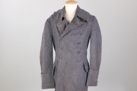 Luftwaffe field coat - Rb-numbered