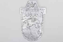 Wehrmacht Lappland Shield