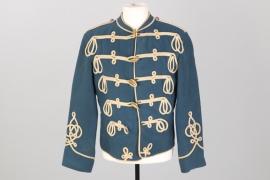 "Prussia - hussar ""atilla"" tunic"