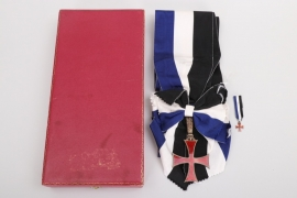 Portugal - Order of Prince Henry - Grand Cross in case