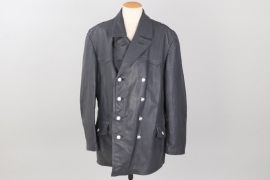 Germany - early Bundeswehr leather jacket