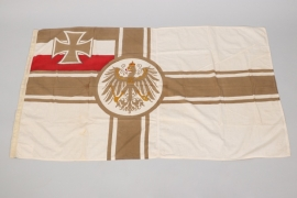 WW1 war flag