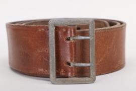 Wehrmacht officer's belt