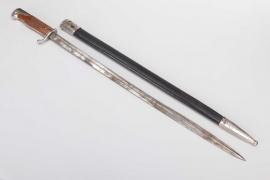 Imperial Germany - bayonet SG 98 a.A. - WKC