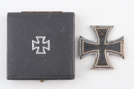 "1914 Iron Cross 1st Class ""Y"" in case - 800"