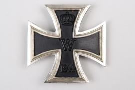 1914 Iron Cross 1st Class - 1957 type