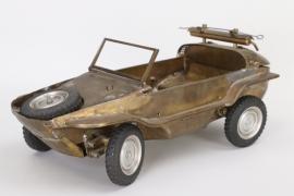 "VW Type 181 ""Schwimmwagen"" model"