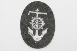 Heer Sturmboot Pioniere sleeve badge