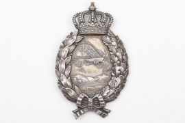 Bavaria - WWI Pilot's Badge