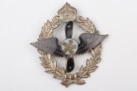 Kaiserlicher Aero- u. Modellflieger Verein Badge