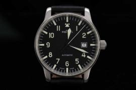 Fortis - Pilot's wristwatch