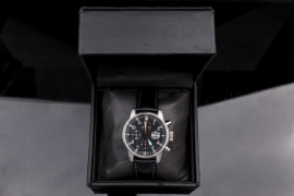 Fortis - Men's Chronograph & case