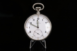 Cortebert Kriegsmarine official pocket watch