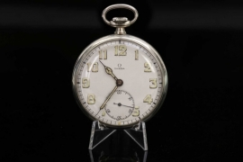 Omega - British military pocket watch