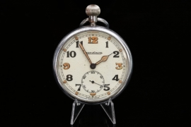 Jaeger LeCoultre - British military pocket watch