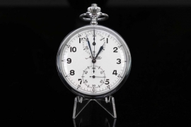 Minerva - Swedish military pocket watch
