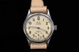 Zentra - Kriegsmarine official watch