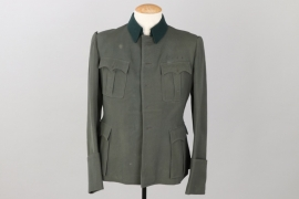 "Major Mayr - Field tunic ""made in Paris"""