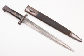 "Great Britain - ""Lee-Metford"" bayonet M1888 - Wilkinson"