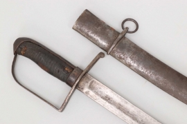 Imperial Germany - heavy cavalry sabre around 1830