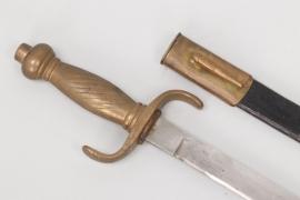 Prussia - fascine knife