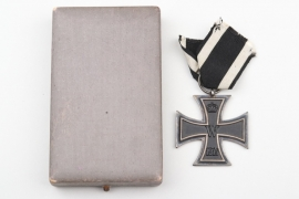 1914 Iron Cross 2nd Class in case