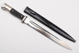 Heer Pionier dress bayonet KS98 - WKC