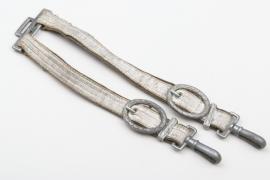 Oberst Kav.Rgt.17 - Heer officer's dagger hangers