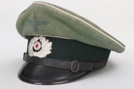 Heer Infanterie visor cap EM/NCO - Triumph