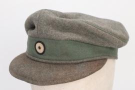Prussia - Reichswehr field cap EM/NCO