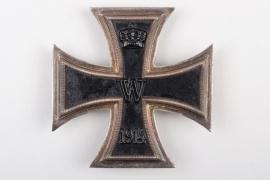 1914 Iron Cross 1st Class - SW