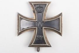 1914 Iron Cross 1st Class - variant