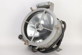 Kriegsmarine EsW20 signal lamp