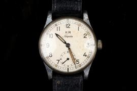 Kriegsmarine service watch - Siegerin