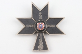 Croatia - Military Order of the Iron Trefoil 2nd Class