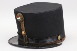 Hungary - officer's kepi