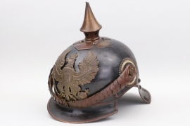 "M1905 ""Stabsordonanz"" helmet - EM"