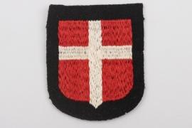 Waffen-SS Frikorps Danmark volunteer's sleeve badge