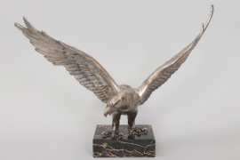 Third Reich eagle desk decoration