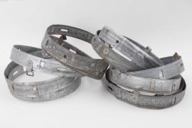 Wehrmacht 10 x inner rings for helmet lining